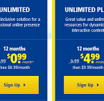 Top 5 Free/Cheapest Web Hosting Options for Starters
