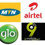 USSD Codes to Borrow Airtime from MTN, Airtel, 9mobile & Glo