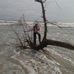 Bonny Beach, Rver 7, Finima Bonny