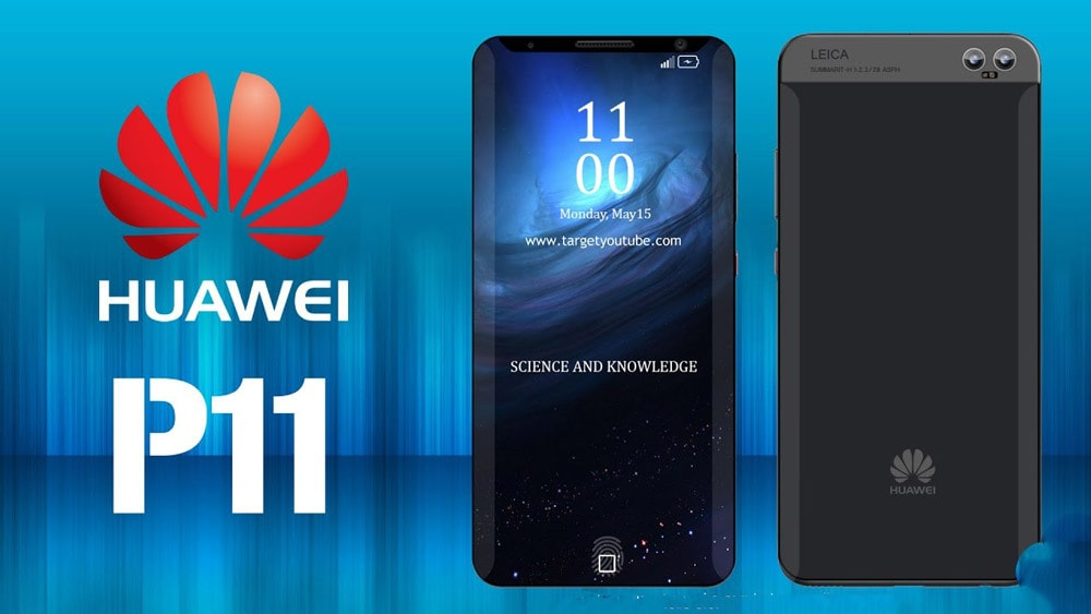 Huawei P11/P20