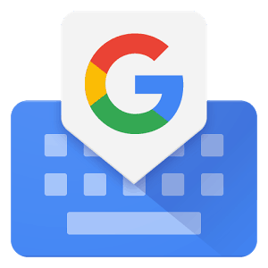Gboard - Google Keyboard