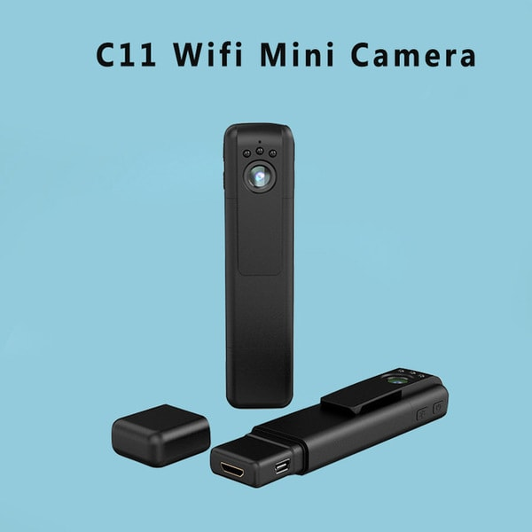 C11 Mini secret Camera pen
