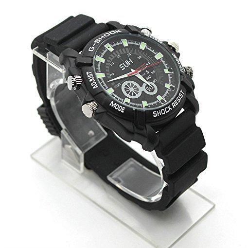Efine 16GB Spy Watch
