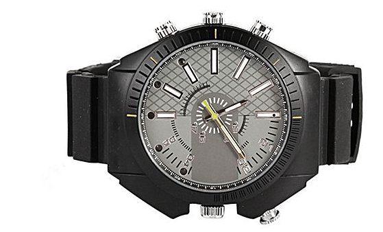 Sanwood Spy watch