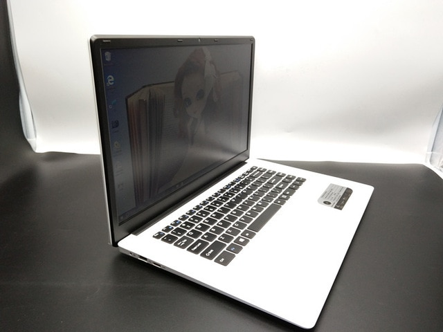 DeeQ 15.6 inch ultrabook