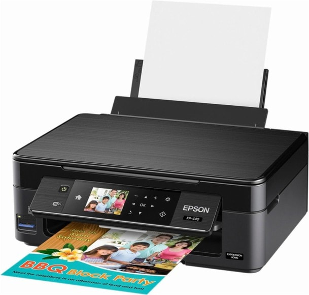 Epson - Expression Home XP-440