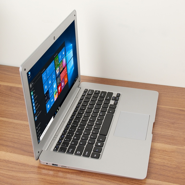 Jumper EZbook 2 A14 notebook