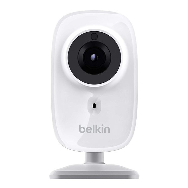 Belkin NetCam CCTV camera