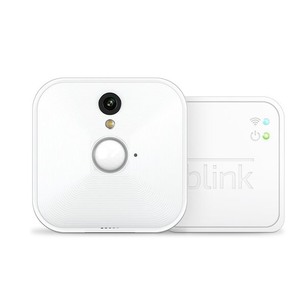 Blink security cam