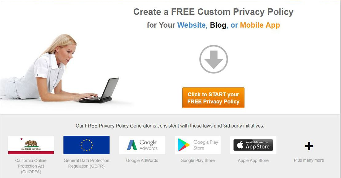 freeprivacypolicy creator