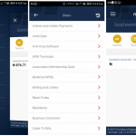 First Bank Mobile App Review, Download Link and How to Use