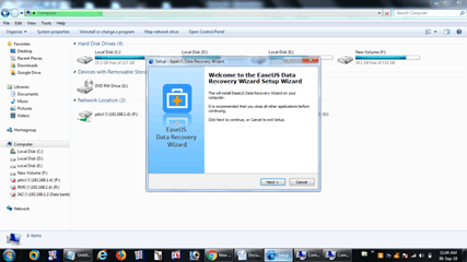 Features of EaseUS Data Recovery Wizard Latest Version