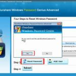 iSunshare Windows Password Genius Review 2019