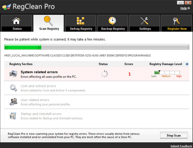 How to Clean Your Windows Registry