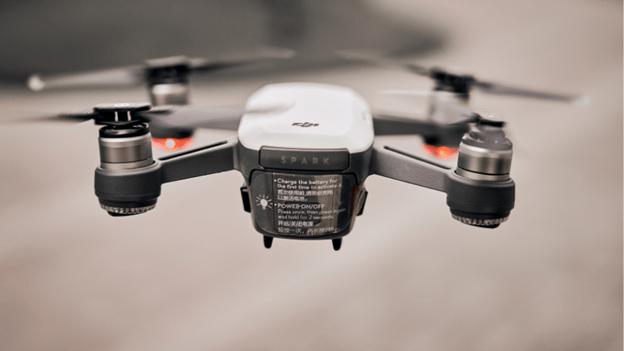 Intelligent Drones