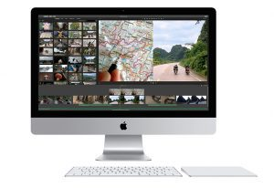 27-inch iMac with 5K Retina display