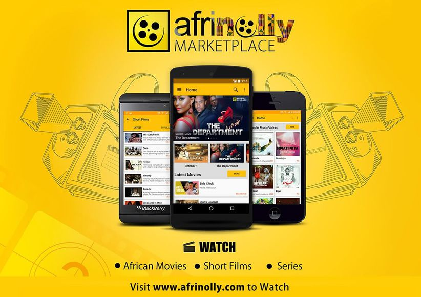 20 Best Apps to Watch Latest Nollywood Movies & Full African