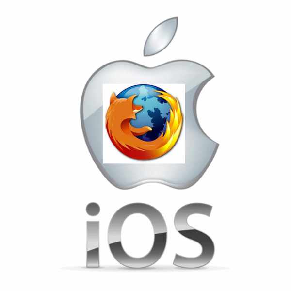 Mozilla for iOS