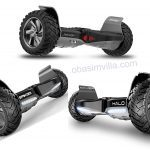 Hoverboard Prices 2017: Specs & Prices of Top Self-balancing Scooters