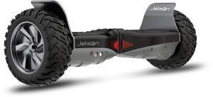 Jetson V8