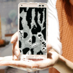 Meet Kyocera Rafre KYV40: World's first-ever Soap-Washable Android SmartPhone
