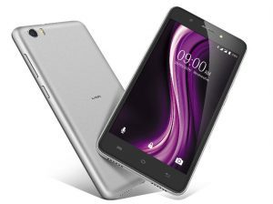 LAVA X81 Android device