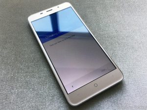 Leagoo M5 Plus LTE