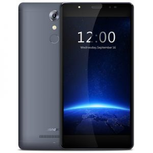 Leagoo Ti Plus smartphone