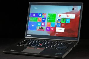 Lenovo's ThinkPad