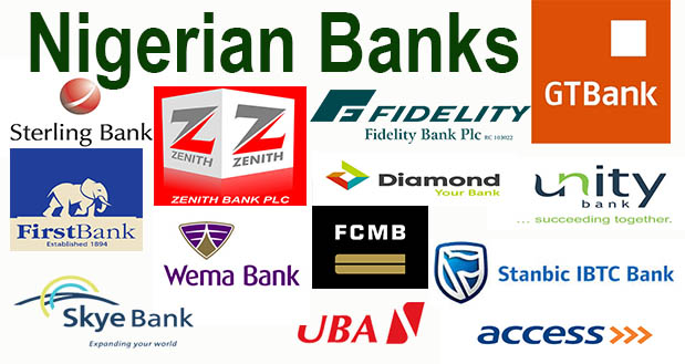 Ussd Banking Codes For All Nigerian Banks