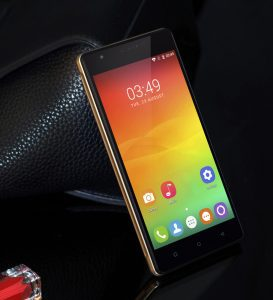Oukitel c4 Android phone review