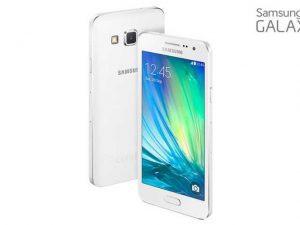 Samsung - Galaxy A3