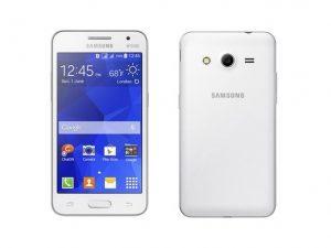 Samsung - Galaxy Core 2