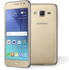 Samsung - Galaxy J2