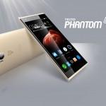 Tecno Phantom 5