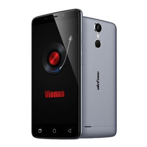 Ulefone vienne android 6.0 smart phone