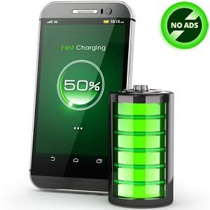 Battery saving Apps