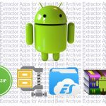 Zip File extractors for Android: 10 Options to Read Archive Files on Android Devices