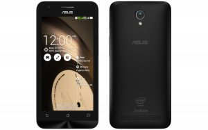 Asus - Zenfone C