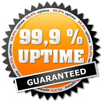 services to monitor website uptime